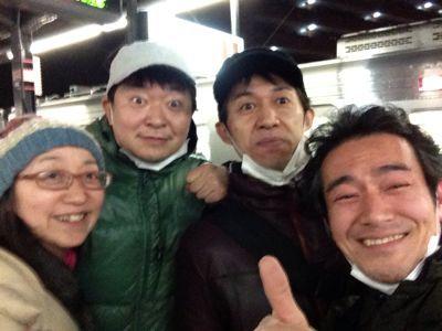 三人芝居『ふうなで』in 越生町_f0061797_152999.jpg