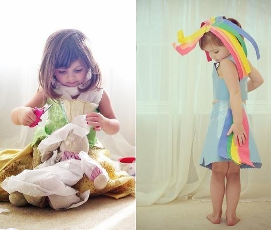 娘のためにペーパークラフトであらゆるデザインのお洋服を作るお母さんのインスタグラム_b0007805_22271768.jpg