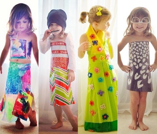 娘のためにペーパークラフトであらゆるデザインのお洋服を作るお母さんのインスタグラム_b0007805_22424120.jpg