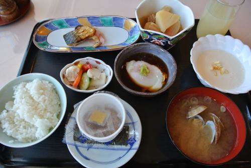 2014.02 JTCCホテルジャパン赤倉 食事_e0219520_17451810.jpg