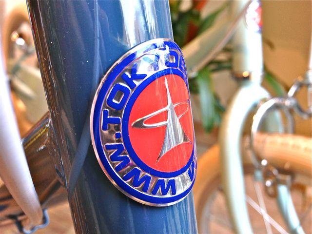 TOKYOBIKE トーキョーバイク『 LITTLE TOKYOBIKE リトル』 おしゃれ 自転車 子供_b0212032_19484785.jpg