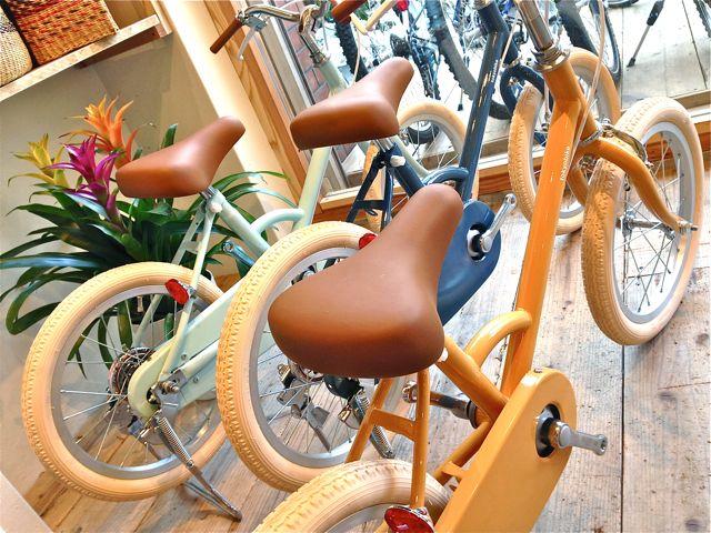 TOKYOBIKE トーキョーバイク『 LITTLE TOKYOBIKE リトル』 おしゃれ 自転車 子供_b0212032_1949647.jpg