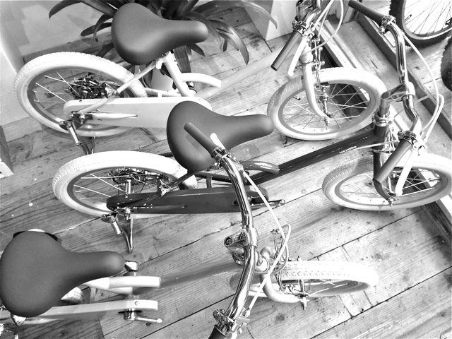 TOKYOBIKE トーキョーバイク『 LITTLE TOKYOBIKE リトル』 おしゃれ 自転車 子供_b0212032_19593310.jpg