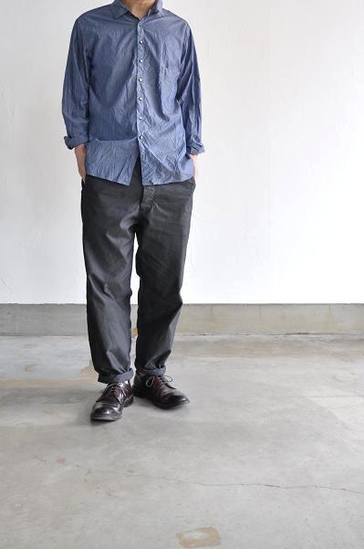 <br /> STYLE CRAFT WARDROBE PANTS #5/スタイルクラフトワードローブ パンツ