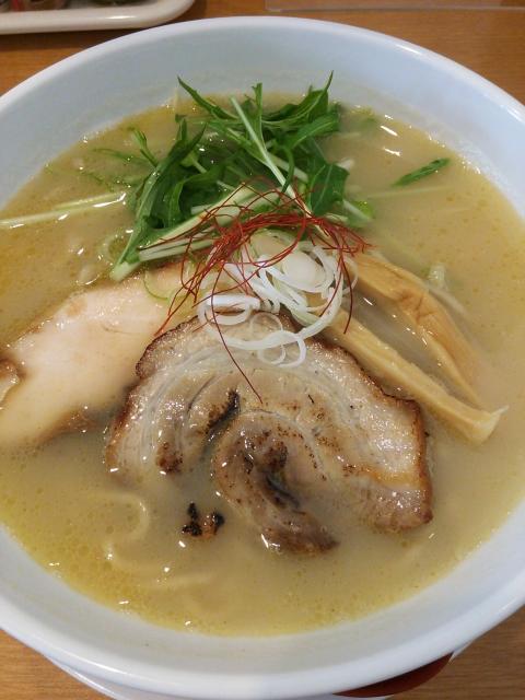 Noodle Kitchen TERRA(テラ)(野々市市扇ヶ丘)_b0322744_01521241.jpg