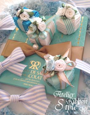 Tiffany Box!_f0017548_15414611.jpg