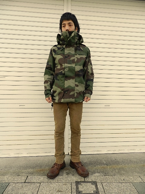 French army gore-tex jacket dead stock snaps_f0226051_21123571.jpg