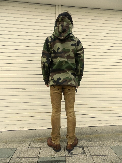 French army gore-tex jacket dead stock snaps_f0226051_21125445.jpg