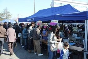 第7回 安浦かき祭り_e0175370_8571974.jpg