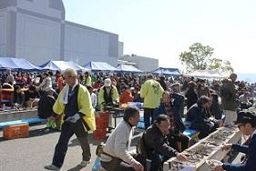 第7回 安浦かき祭り_e0175370_9113287.jpg