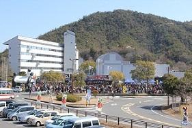 第7回 安浦かき祭り_e0175370_9114267.jpg