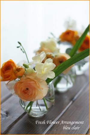 日常にお花を_b0270372_2038225.jpg