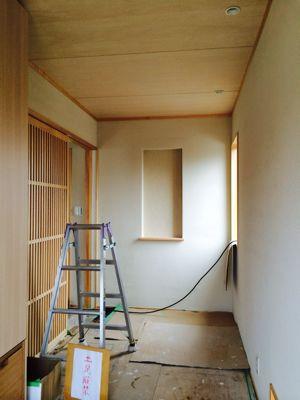 新築戸建て進行中〜_c0116778_21491573.jpg