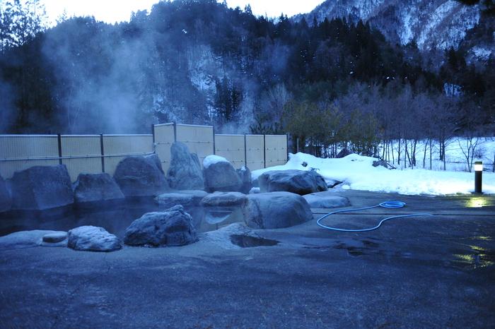 雪中キャンプ in WAN-WA 第2弾 PART4_a0049296_20315556.jpg