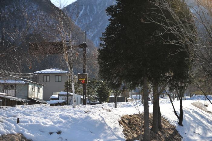雪中キャンプ in WAN-WA 第2弾 PART4_a0049296_2032494.jpg