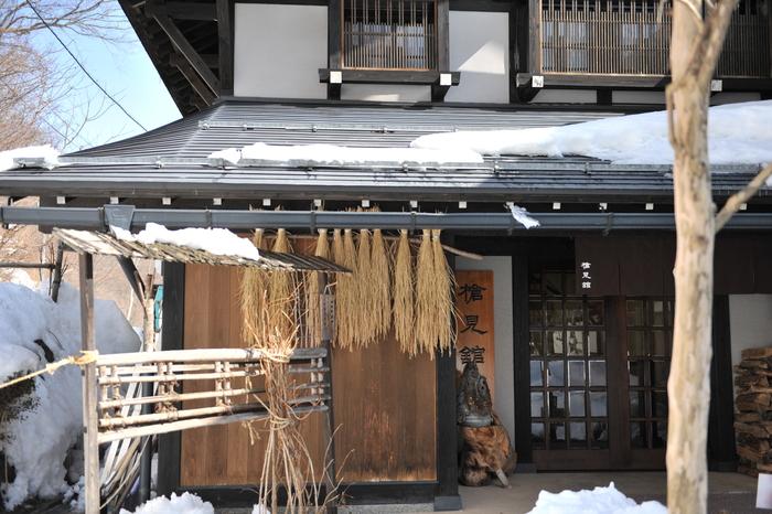 雪中キャンプ in WAN-WA 第2弾 PART4_a0049296_20342848.jpg