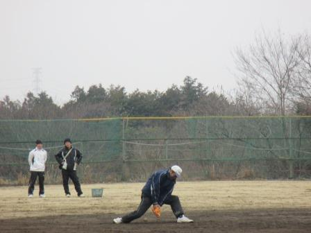 Never give up ~今日からスタート~_f0209300_16325589.jpg