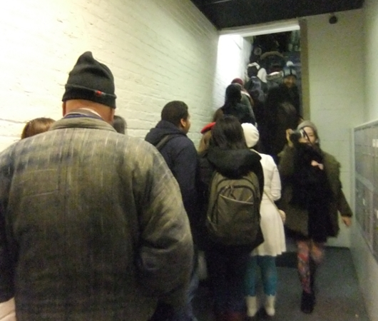 日本のKawaiiがアートになってニューヨークへ!!! 増田セバスチャンさんNY初個展 #SebastianMasuda _b0007805_3131020.jpg