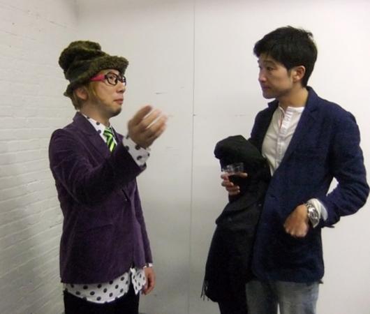 日本のKawaiiがアートになってニューヨークへ!!! 増田セバスチャンさんNY初個展 #SebastianMasuda _b0007805_314344.jpg