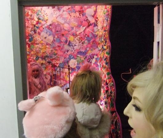 増田セバスチャンさんのNY初個展を見てきました #SebastianMasuda_b0007805_6322651.jpg