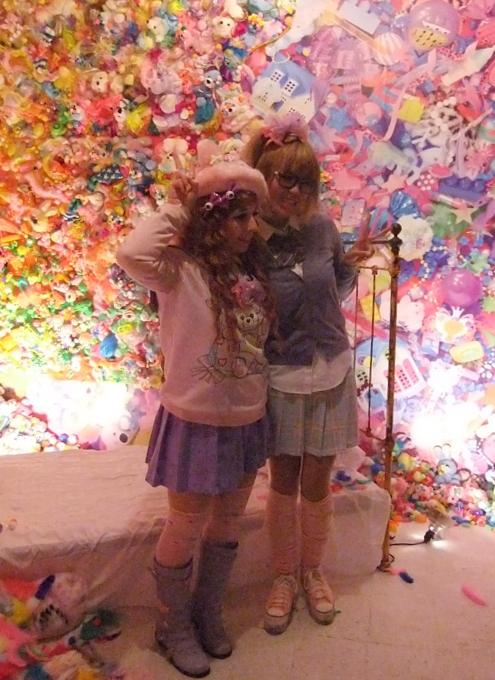 増田セバスチャンさんのNY初個展を見てきました #SebastianMasuda_b0007805_6354816.jpg