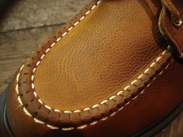 "NEW : REDWING [SuperSole® WORK OXFORD] ""Rough & Tough\"" SG & Oro-Russet \""Portage\"" 2014 SPRING !!_a0132147_23575360.jpg"