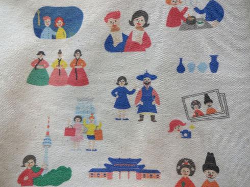9月 ソウル旅行 その13 明洞 キムガネさんで念願のチョル麺♪_f0054260_892367.jpg
