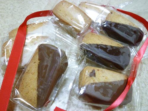 The Cookie Corner(ザ・クッキーコーナー)_c0152767_21481575.jpg