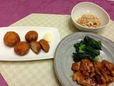 家庭料理教室_f0134268_12502584.jpg