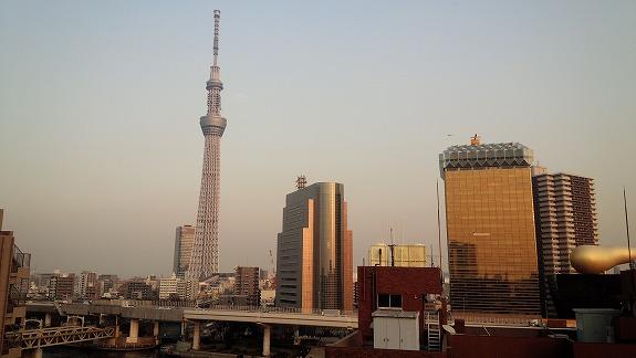 浅草駅!_a0268377_21585847.jpg