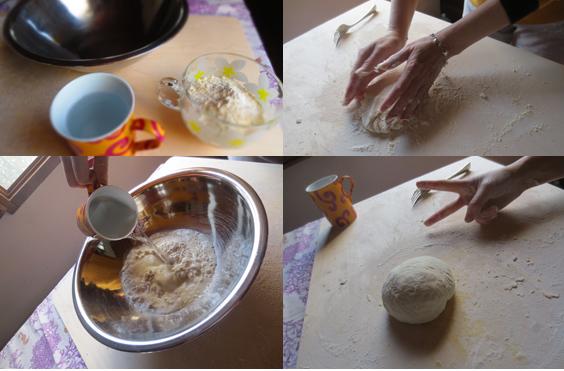 Pasta fatta in casa--その2/私が作りました!!_c0179785_7191669.jpg