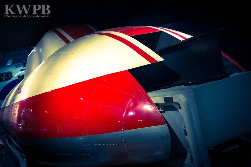 さようなら 交通科学博物館 Part8 ~リニアモーターカー マグレブML500~_b0234699_0242224.jpg