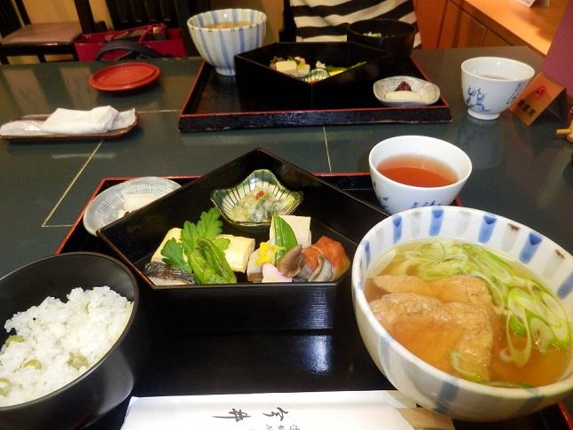 2月の最終日は大阪に♪ 3月の初っ端は実家へ♪_c0098501_23583614.jpg
