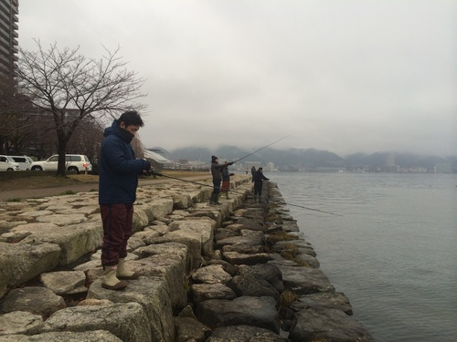 釣り部活動報告!_a0164918_1917521.jpg