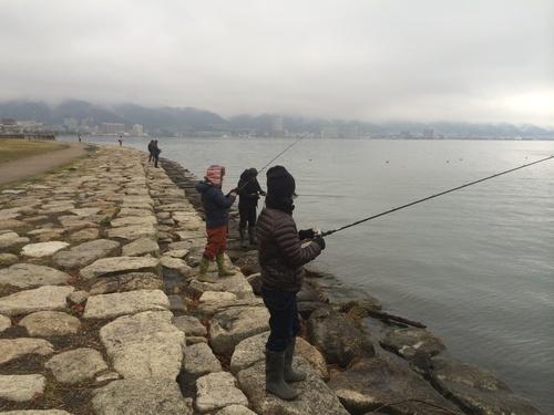 釣り部活動報告!_a0164918_19181066.jpg