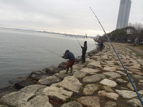 釣り部活動報告!_a0164918_19184384.jpg