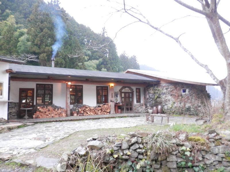 浮羽「IBIZA」で 石窯ピザ パーティー_a0125419_20043885.jpg