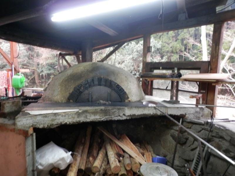 浮羽「IBIZA」で 石窯ピザ パーティー_a0125419_20082560.jpg