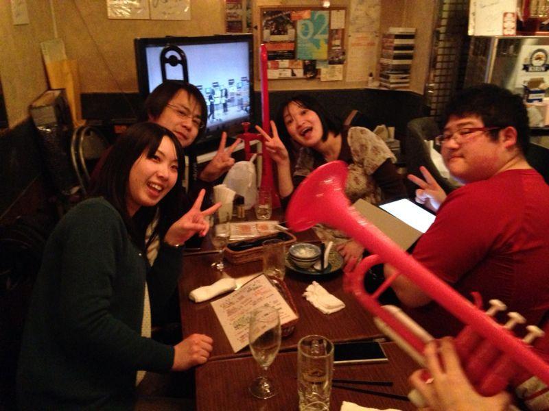 2月28日(金)ご来店♪_b0206845_15313627.jpg