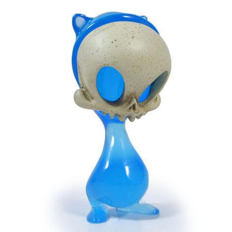 Cyan Masao Mini Skelve by B. Peters and K. Olivas_e0118156_2135141.jpg