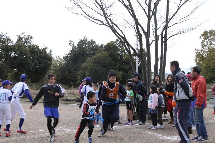 びわ湖こどもの国ちびっこマラソン大会_b0105369_23134036.jpg