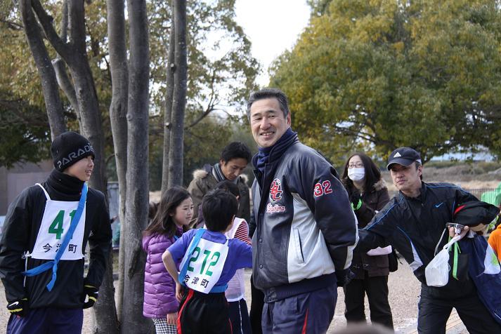 びわ湖こどもの国ちびっこマラソン大会_b0105369_2361124.jpg