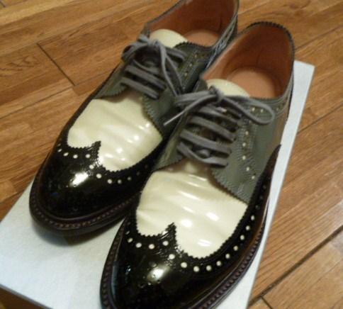 parisの靴事情・・・取りあえずはこれね!_b0210699_18240891.jpg