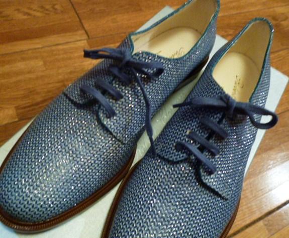 parisの靴事情・・・取りあえずはこれね!_b0210699_18513362.jpg