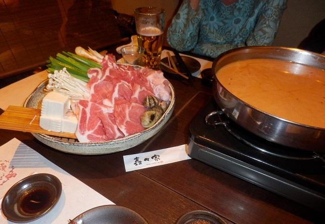 2月の最終日は大阪に♪ 3月の初っ端は実家へ♪_c0098501_0122985.jpg