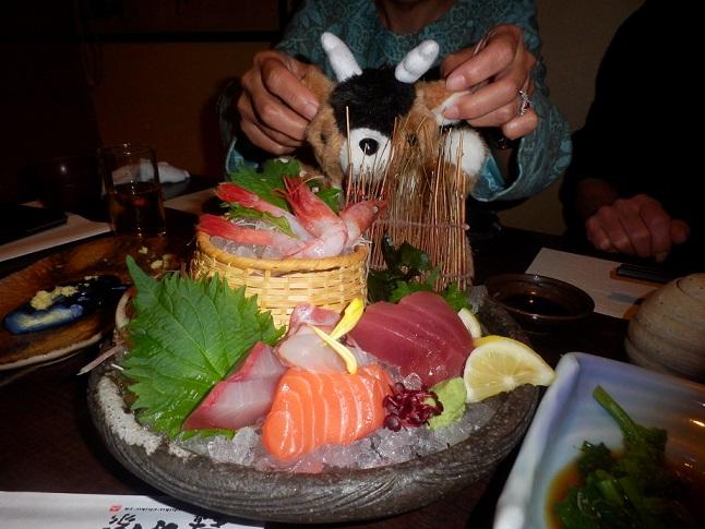 2月の最終日は大阪に♪ 3月の初っ端は実家へ♪_c0098501_073291.jpg
