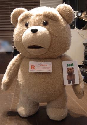 TED対ROSSI_b0310424_13010820.jpg