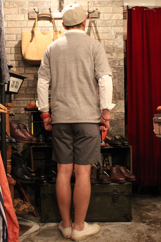"Jackman ""Nep mini urake SWEAT ITEM\"" ご紹介_f0191324_919479.jpg"