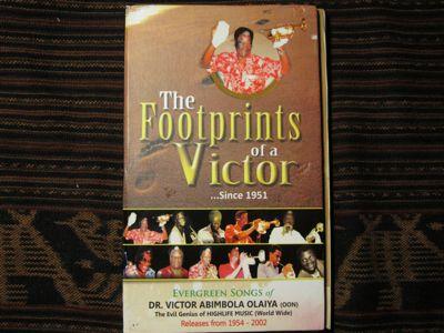 """New Disc : Victor Olaiya \""""The Footprints\"""" 5CD_d0010432_1125478.jpg"""