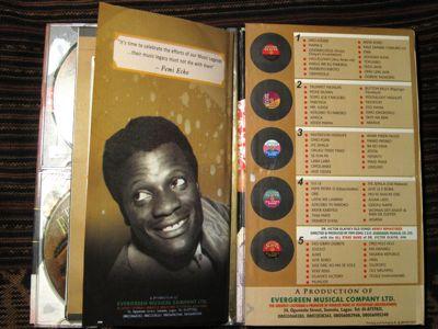 """New Disc : Victor Olaiya \""""The Footprints\"""" 5CD_d0010432_1125928.jpg"""